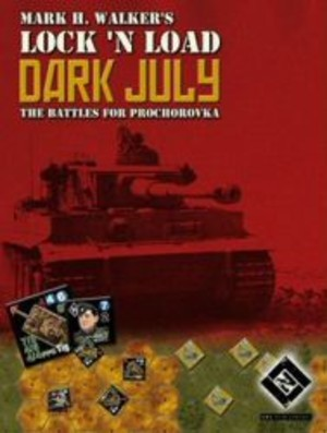 Lock'n Load : Dark July