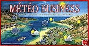 Météo Business