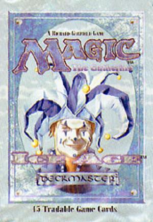 Magic l'Assemblée : Ère glacière