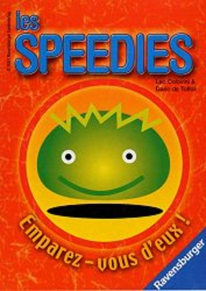 Les Speedies