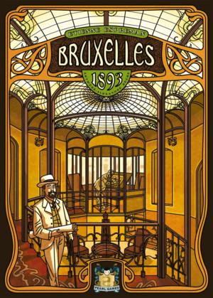 Bruxelles 1893, comment ça se joue ?