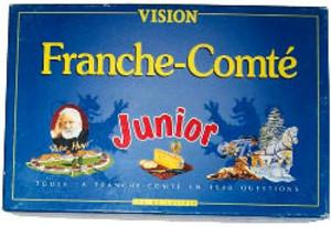 Vision Franche-Comté Junior