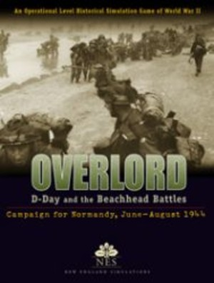 Overlord : D-Day and the Beachhead Battles