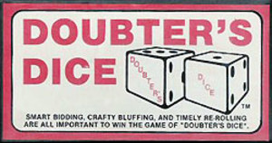 Doubter's Dice