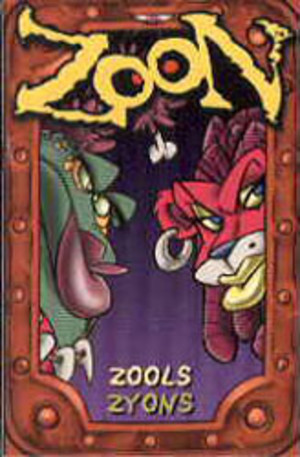 Zoon - Zools Zyons