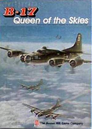 B-17 Queen of the Skies