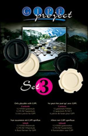 Gipf - Set 3