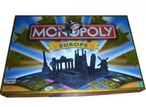 Monopoly - Europe