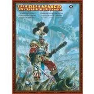 Warhammer : Bataillon de l'Empire