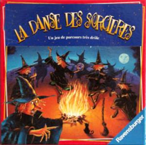 La danse des sorcières