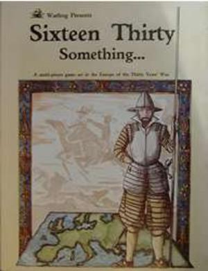 Sixteen Thirty Something