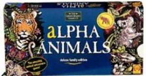 Alpha Animals