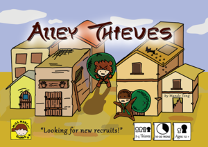 Alley Thieves