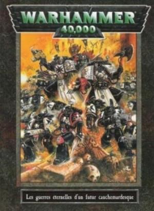 Warhammer 40000 (3e édition)