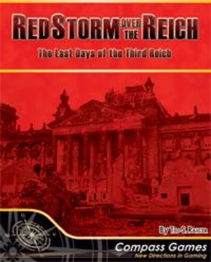 Red Storm over the Reich