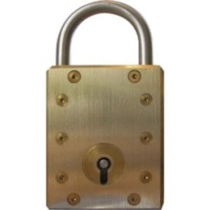 German Trick Lock #2