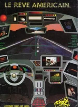 Car Wars - Le Rêve Americain