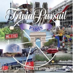 Trivial Pursuit - Paris