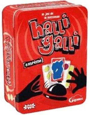 Halli Galli Extrème
