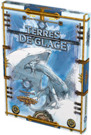 Dungeon Twister : Terres de Glace