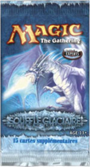 Magic l'assemblée : Souffle glaciaire