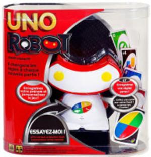 Uno Robot