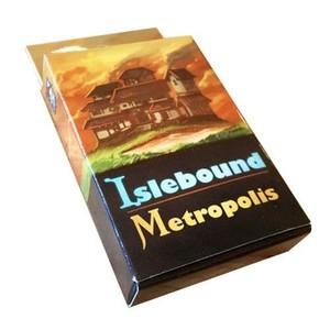 """Islebound - Extension """"Metropolis"""""""