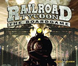 Railroad Tycon : le jeu de plateau