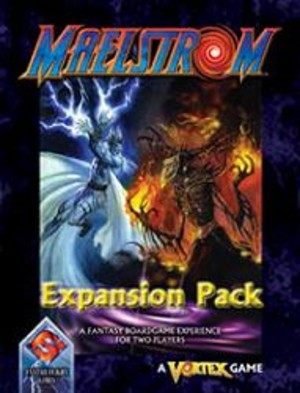 Maelstrom expansion pack