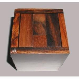 Haselgrove Box
