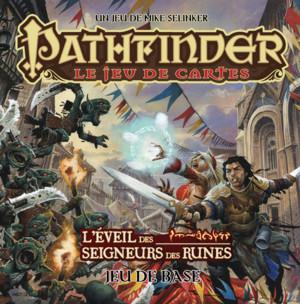 Pathfinder, le jeu de cartes, vous êtes prêts ?
