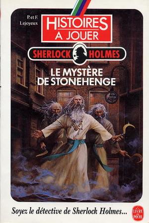 Le Mystère de Stonhenge