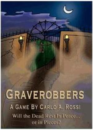 Graverobbers