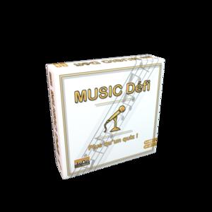 Music Défi