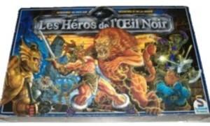 Les Héros de l'Œil noir
