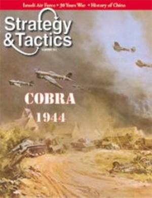 Cobra 1944