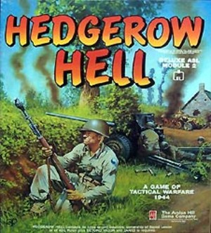 ASL : Hedgerow Hell