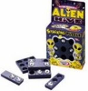 Alien Hive Puzzle