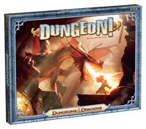 Dungeon !