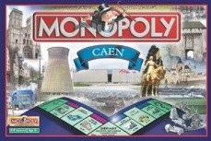 Monopoly - Caen