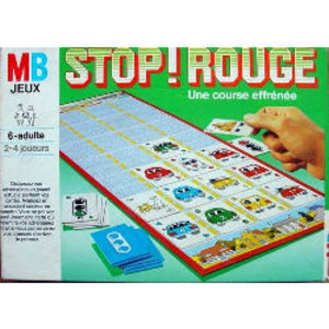 Stop! Rouge