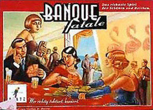 Banque Fatale