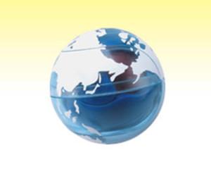 Globe Ball