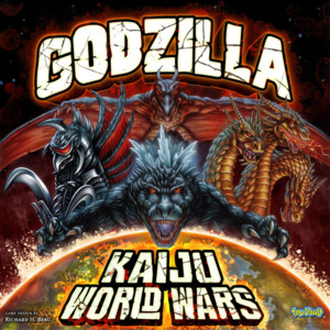 Godzilla: Kaiju World Wars