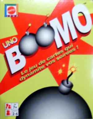Uno Boomo
