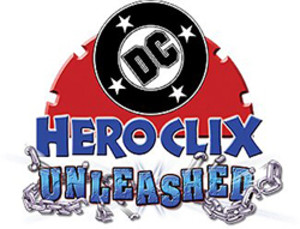 DC Heroclix - DC Unleashed Booster