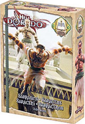 Hell Dorado : Dibbukims