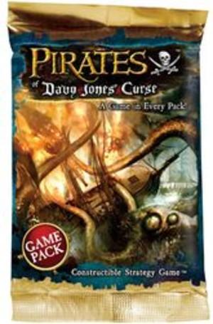 Pirates of Davy Jones' Curse