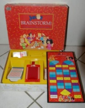 Brainstorm Junior