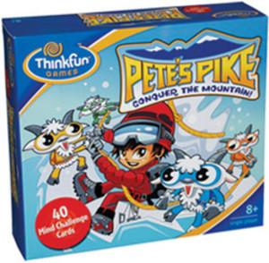 Pete's Pike